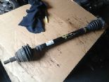 2002 VW BEETLE 2.0 AUTOMATIC OSF DRIVESHAFT BREAKING 1J0407272FD